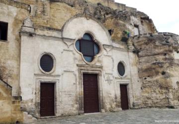 Chiesa di San Pietro Barisano